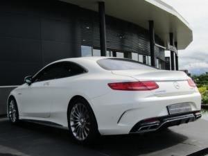 Mercedes-Benz S 65 AMG Coupe - Image 6