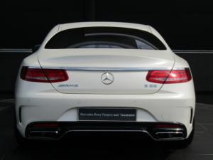 Mercedes-Benz S 65 AMG Coupe - Image 7
