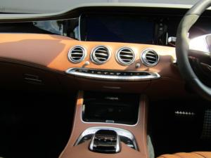 Mercedes-Benz S 65 AMG Coupe - Image 8
