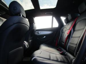 Mercedes-Benz AMG GLC 63S 4MATIC - Image 12