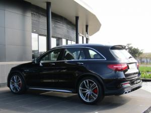 Mercedes-Benz AMG GLC 63S 4MATIC - Image 3