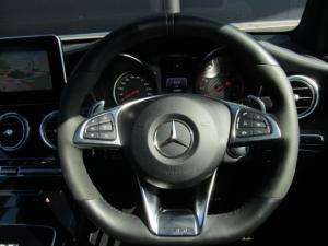 Mercedes-Benz AMG GLC 63S 4MATIC - Image 7