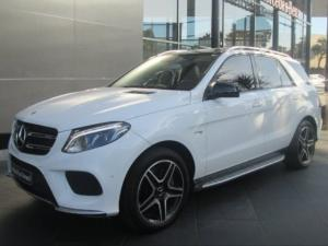 Mercedes-Benz GLE AMG 43 4MATIC - Image 1