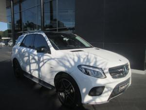 Mercedes-Benz GLE AMG 43 4MATIC - Image 3