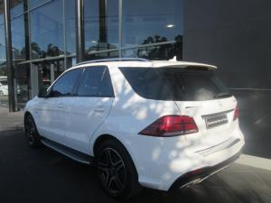 Mercedes-Benz GLE AMG 43 4MATIC - Image 6