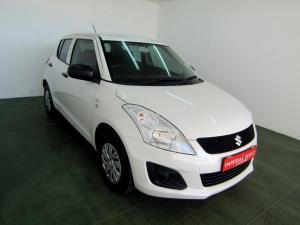 Suzuki Swift 1.2 GA - Image 1