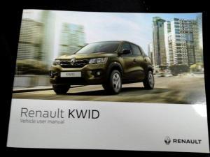 Renault Kwid 1.0 Climber 5-Door - Image 17