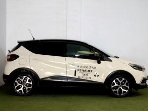 Renault Captur 1.2T Dynamique EDC 5-Door - Image 17