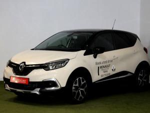 Renault Captur 1.2T Dynamique EDC 5-Door - Image 2