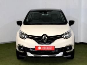 Renault Captur 1.2T Dynamique EDC 5-Door - Image 35