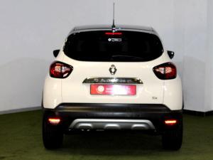 Renault Captur 1.2T Dynamique EDC 5-Door - Image 36