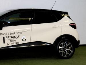 Renault Captur 1.2T Dynamique EDC 5-Door - Image 39