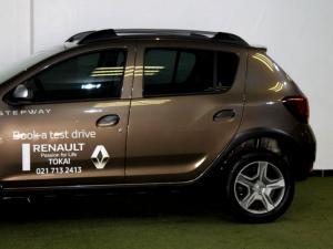 Renault Sandero 900T Stepway Expression - Image 31