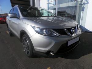Nissan Qashqai 1.2T Acenta Tech Design - Image 1