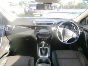 Nissan Qashqai 1.2T Acenta Tech Design - Image 6