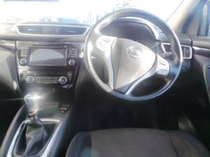 Nissan Qashqai 1.2T Acenta Tech Design - Image 7