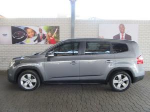 Chevrolet Orlando 1.8 LS - Image 2