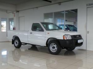 Nissan NP300 Hardbody 2.5TDi - Image 1