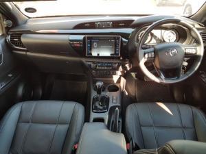 Toyota Hilux 2.8GD-6 double cab 4x4 Raider auto - Image 7
