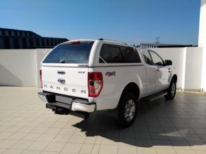 Ford Ranger 3.2TDCi SuperCab 4x4 XLT auto - Image 3
