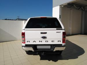 Ford Ranger 3.2TDCi SuperCab 4x4 XLT auto - Image 4