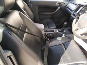 Ford Ranger 3.2TDCi SuperCab 4x4 XLT auto - Image 5