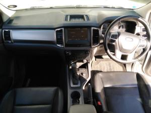 Ford Ranger 3.2TDCi SuperCab 4x4 XLT auto - Image 7
