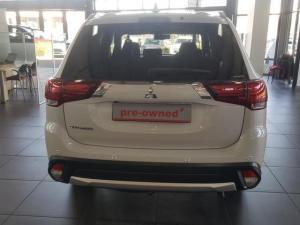 Mitsubishi Outlander 2.4 GLS Exceed CVT - Image 5