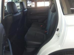 Mitsubishi Outlander 2.4 GLS Exceed CVT - Image 9