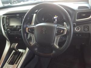 Mitsubishi Pajero Sport 2.4D automatic - Image 12