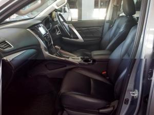 Mitsubishi Pajero Sport 2.4D automatic - Image 9