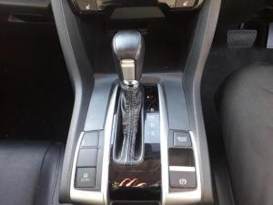 Honda Civic 1.5T Executive CVT - Image 11
