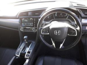Honda Civic 1.5T Executive CVT - Image 14