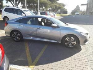 Honda Civic 1.5T Executive CVT - Image 4