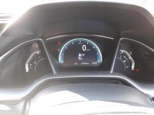 Honda Civic 1.5T Executive CVT - Image 6