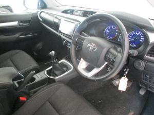 Toyota Hilux 2.8 GD-6 RB RaiderD/C - Image 5