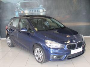BMW 218i Active Tourer automatic - Image 1