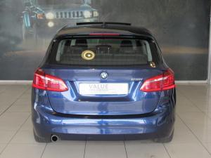 BMW 218i Active Tourer automatic - Image 4