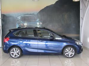 BMW 218i Active Tourer automatic - Image 5