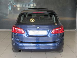 BMW 218i Active Tourer automatic - Image 4