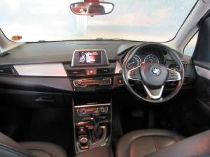 BMW 218i Active Tourer automatic - Image 6