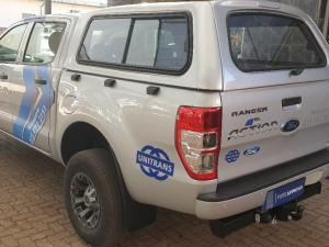 Ford Ranger 2.2TDCi XL automaticD/C - Image 4