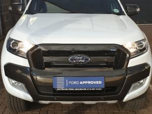 Ford Ranger 3.2TDCi 3.2 Wildtrak 4X4 automaticD/C - Image 3