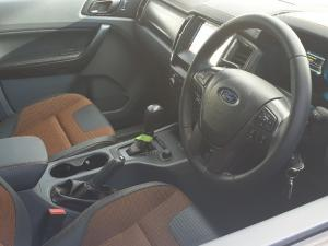 Ford Ranger 3.2TDCi 3.2 Wildtrak 4X4 automaticD/C - Image 8