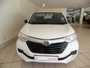 Toyota Avanza 1.3 S - Image 2