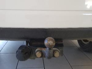 Chevrolet Trailblazer 2.8D 4x4 LTZ auto - Image 11