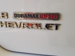 Chevrolet Trailblazer 2.8D 4x4 LTZ auto - Image 12