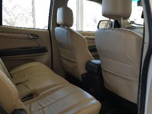 Chevrolet Trailblazer 2.8D 4x4 LTZ auto - Image 8