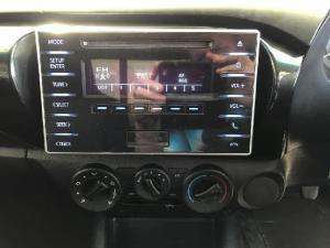 Toyota Hilux 2.4GD-6 SRX - Image 14
