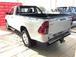 Toyota Hilux 2.4GD-6 SRX - Image 6